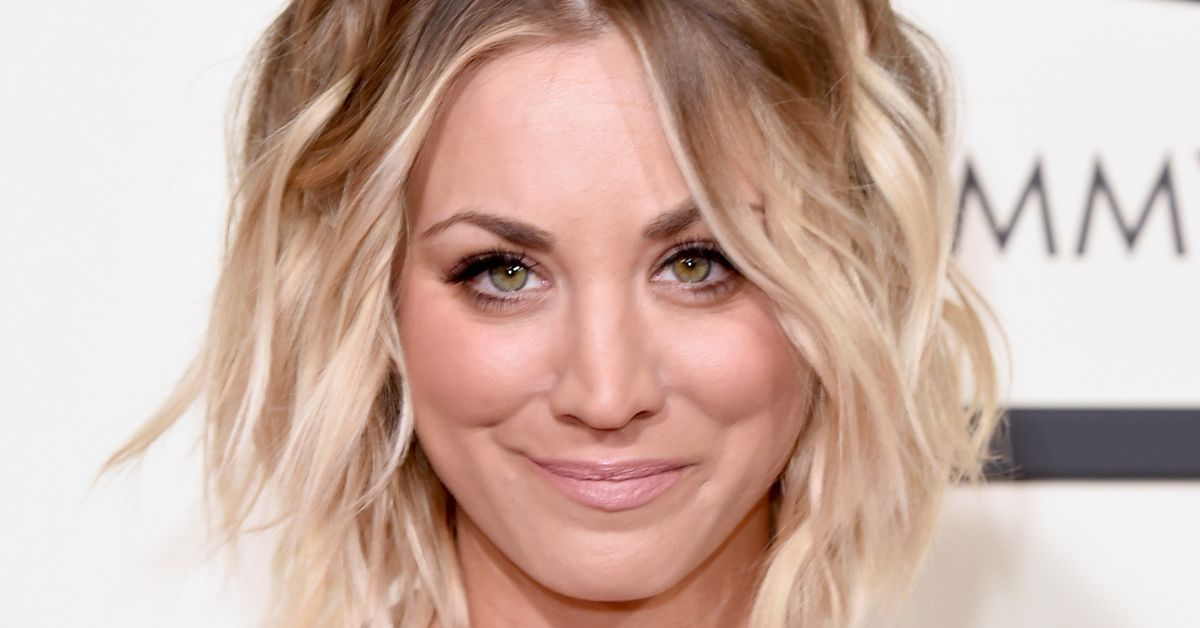 Kaley Cuoco's Weekend Workout Enjoys Bunny Surprise