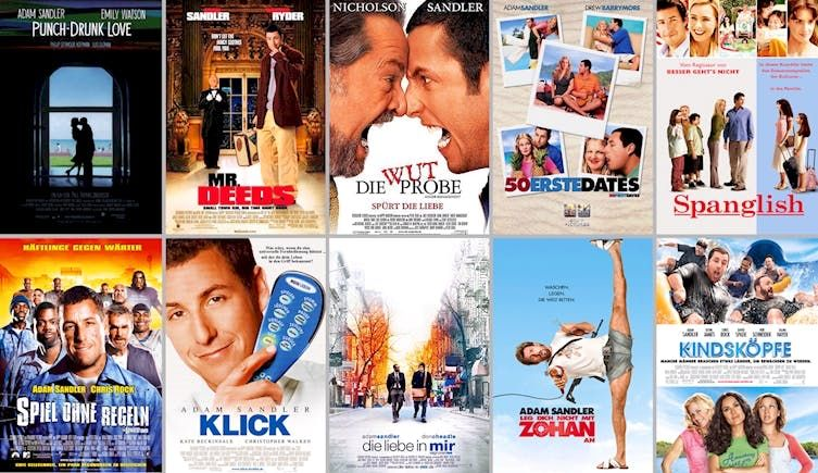 13 Things Most People Don't Know About Adam Sandler
