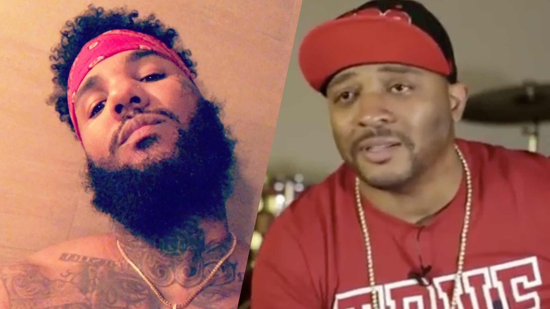 The Game and 40 Glocc Working to Settle Lawsuit Over Infamous 2012 ...
