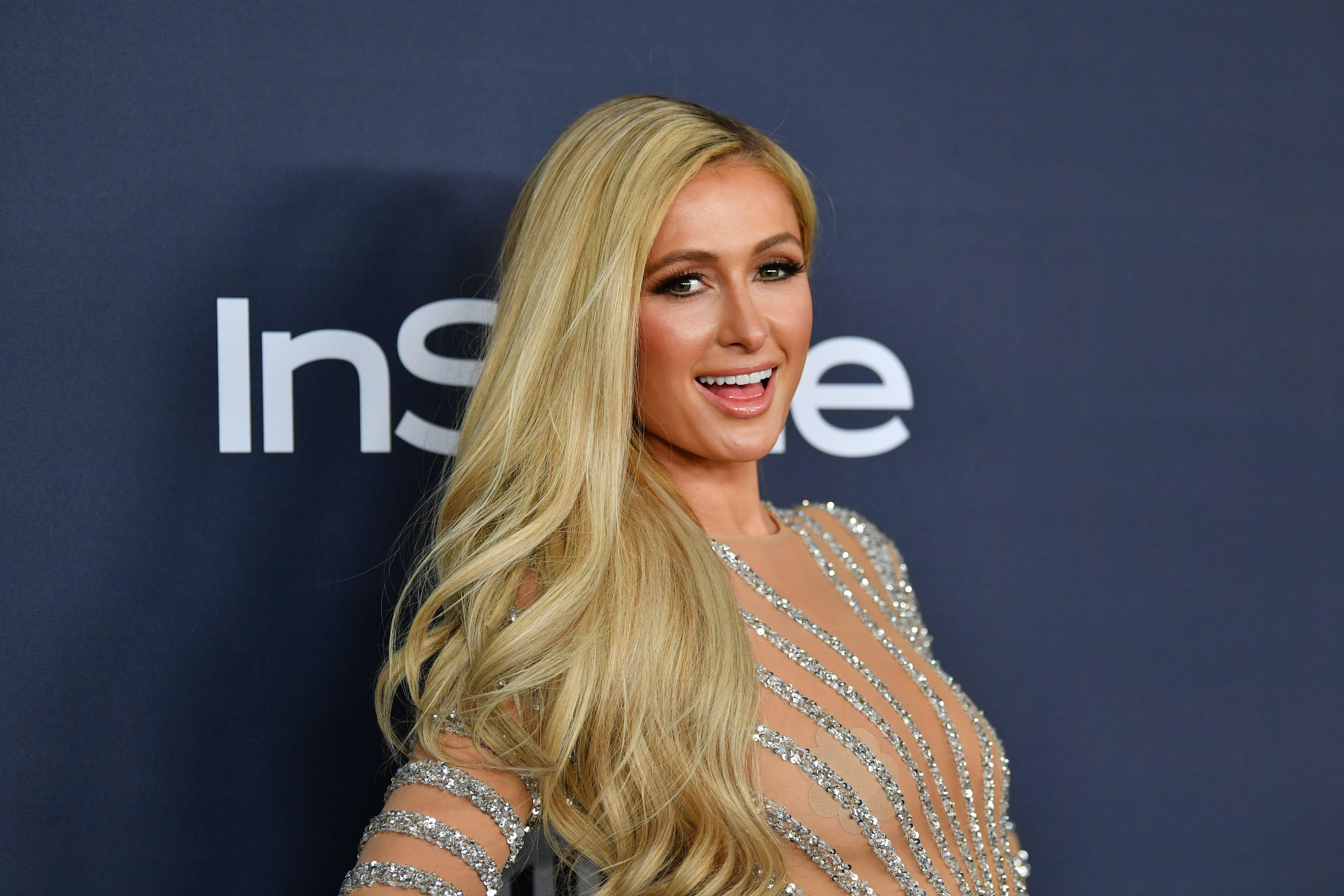 Paris Hilton surprises fans with new documentary