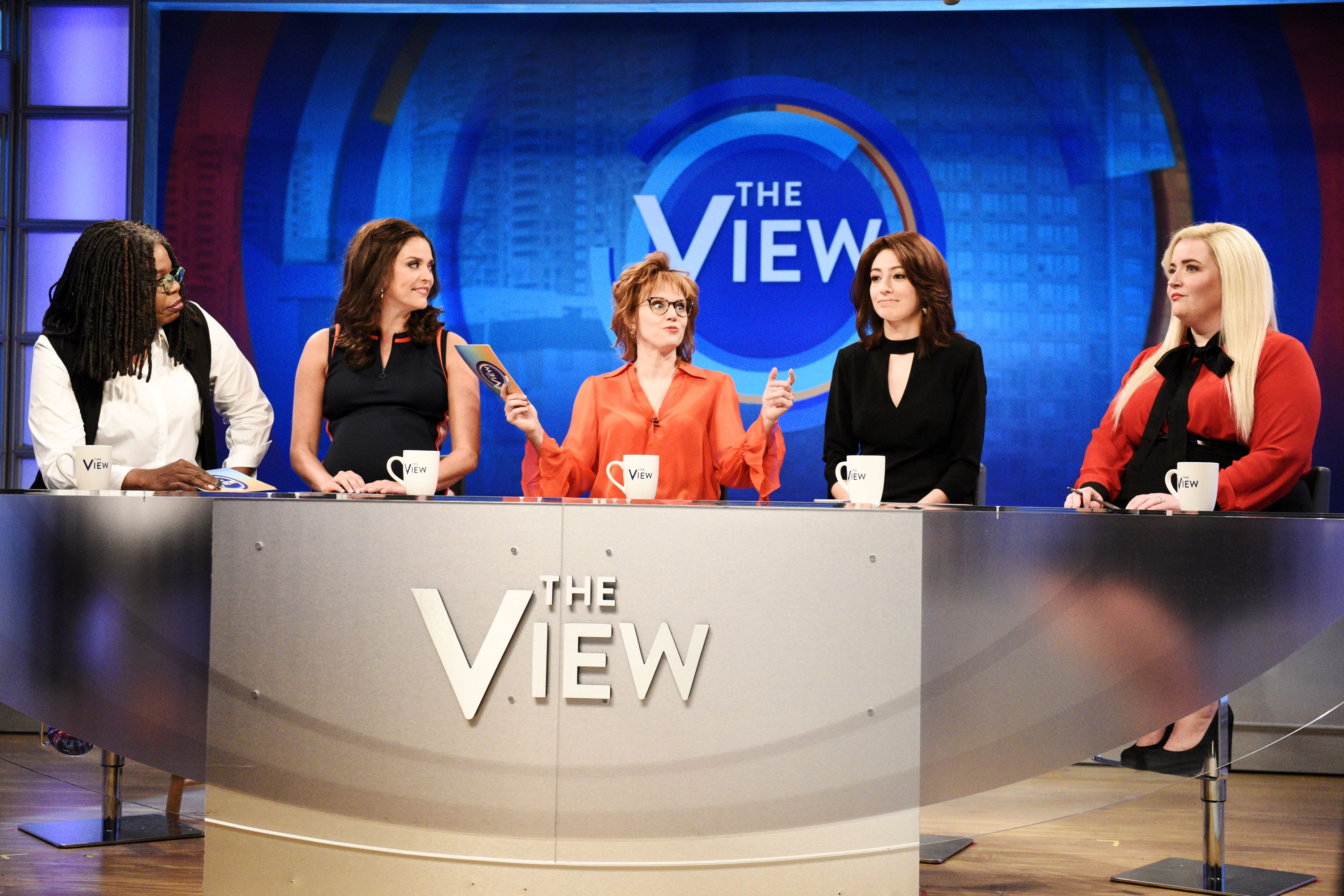 """Women of """"The View"""""""