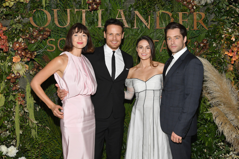 Outlander Season 5 Episode 1 Recap