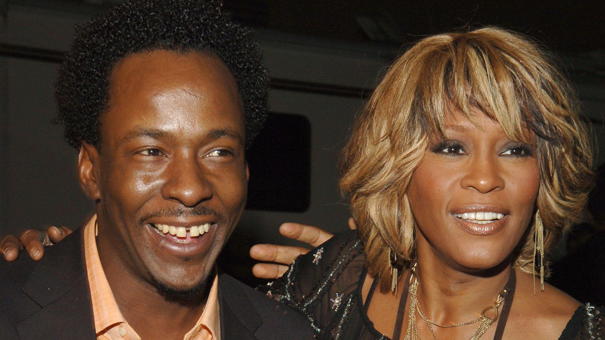Whitney Houston's Best Friend Robyn Crawford Doesn't Blame Bobby ...