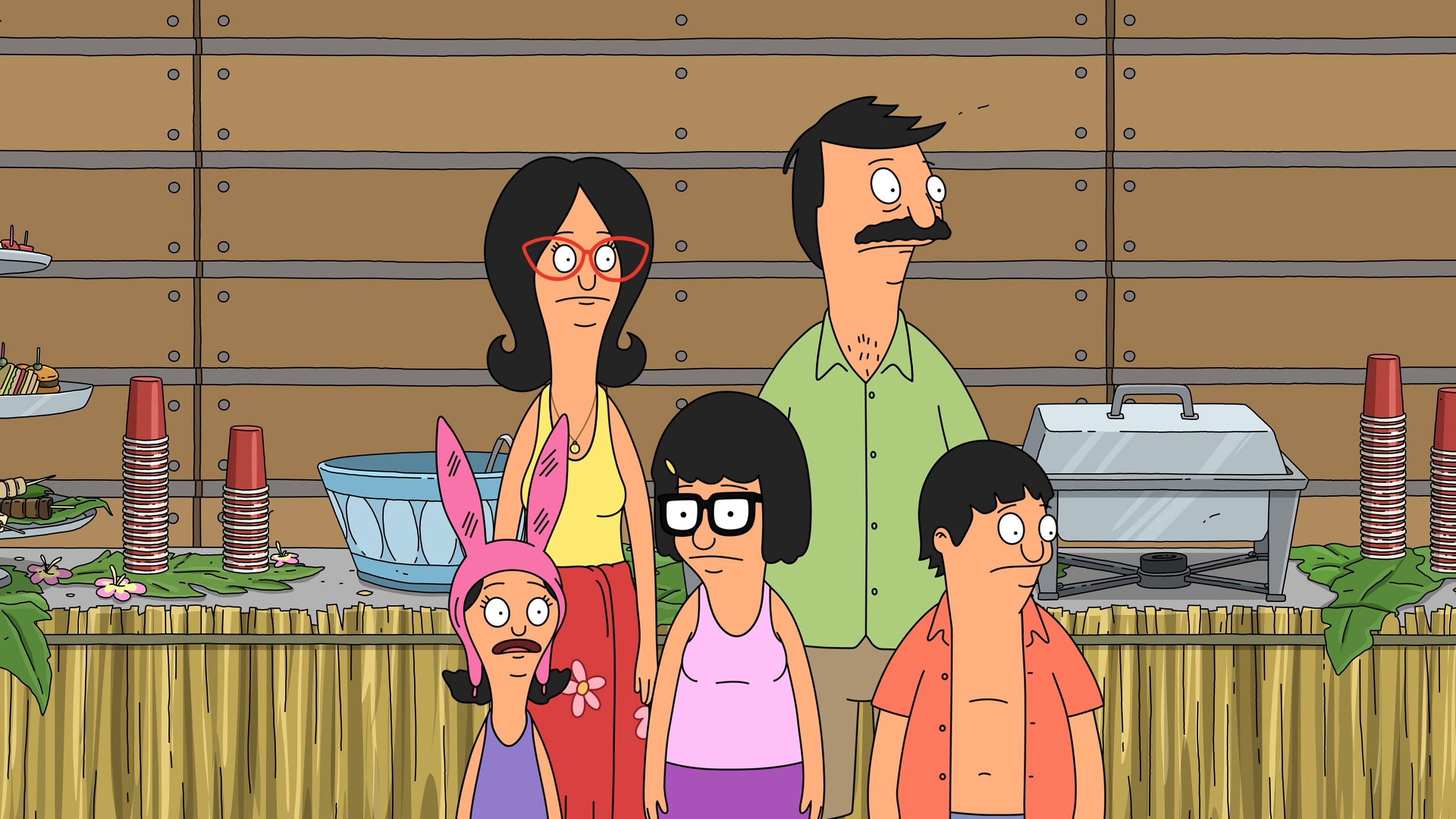 Bob's Burgers: The Movie' is No Longer Scheduled For Release by ...