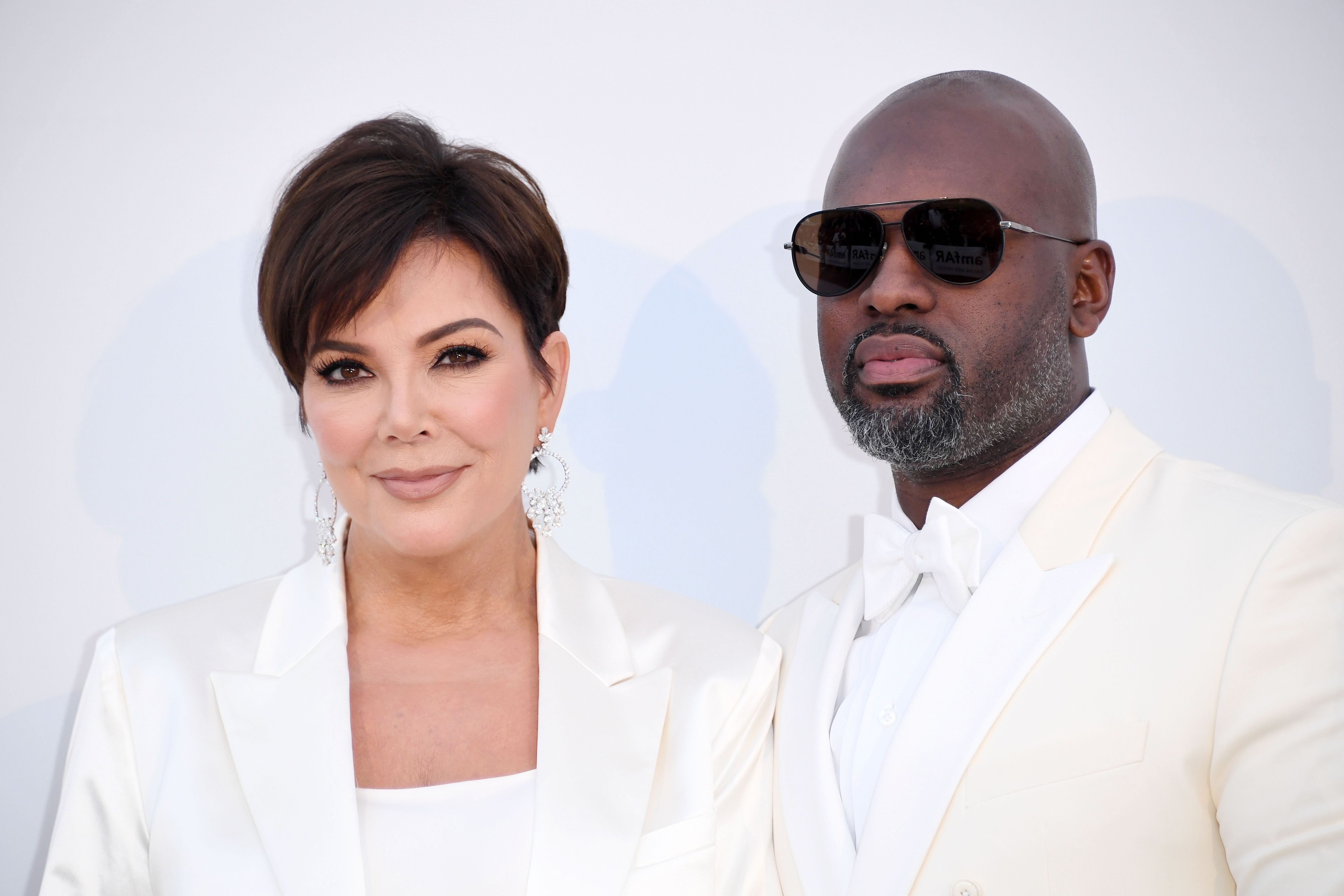 How Does Kris Jenner S 39 Year Old Boyfriend Corey Gamble Feel About His Future With Her