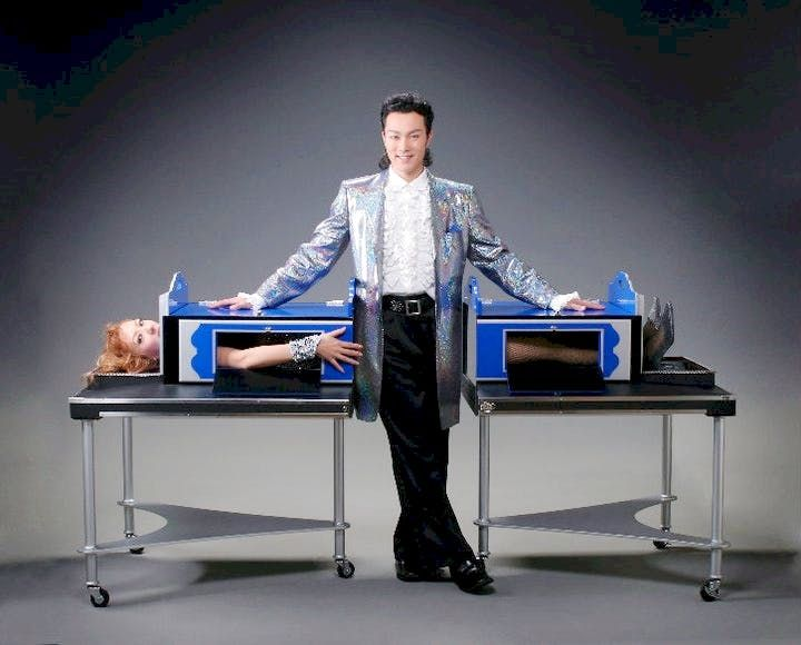6 Secrets Behind The Most Famous Magic Tricks Revealed