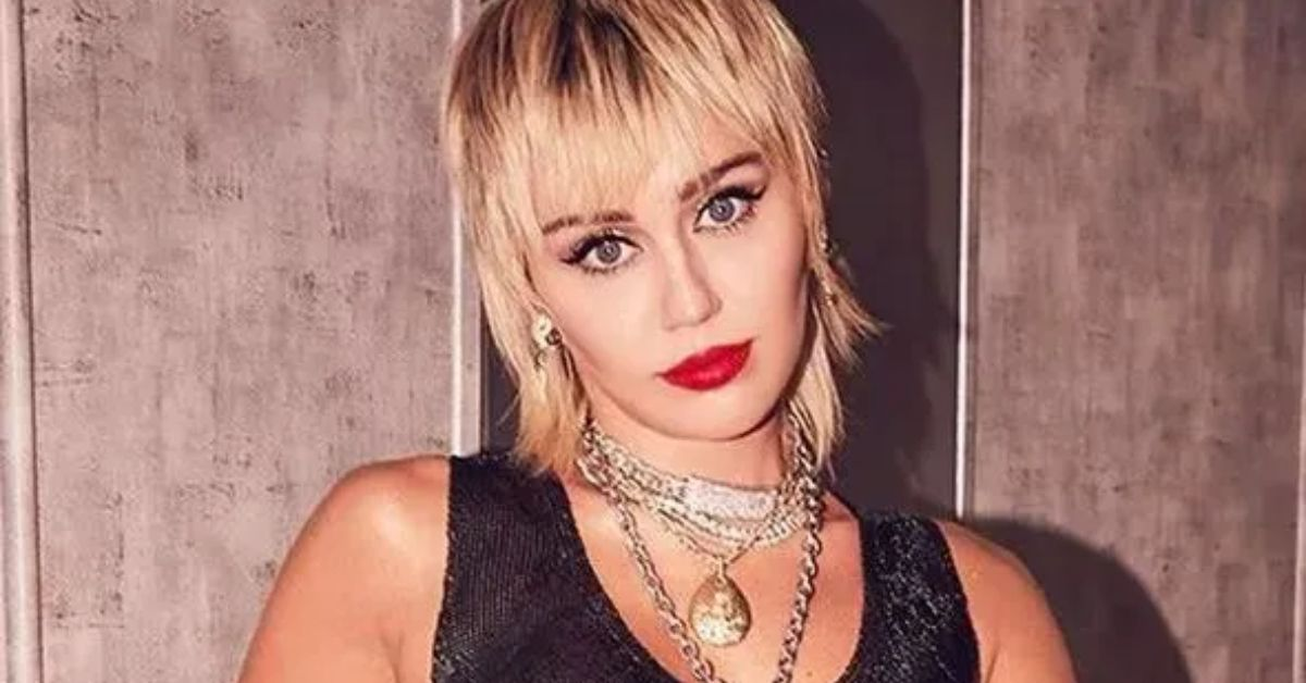 Miley Cyrus Reminds Instagram X-Rated Birthday Suits Still Fly - The Blast