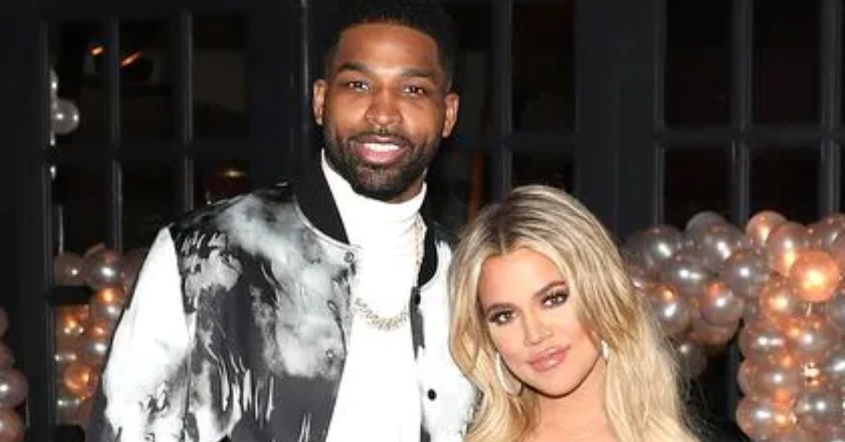 Khloe Kardashian Shows Tristan Thompson Love After Taking Him Back - The Blast