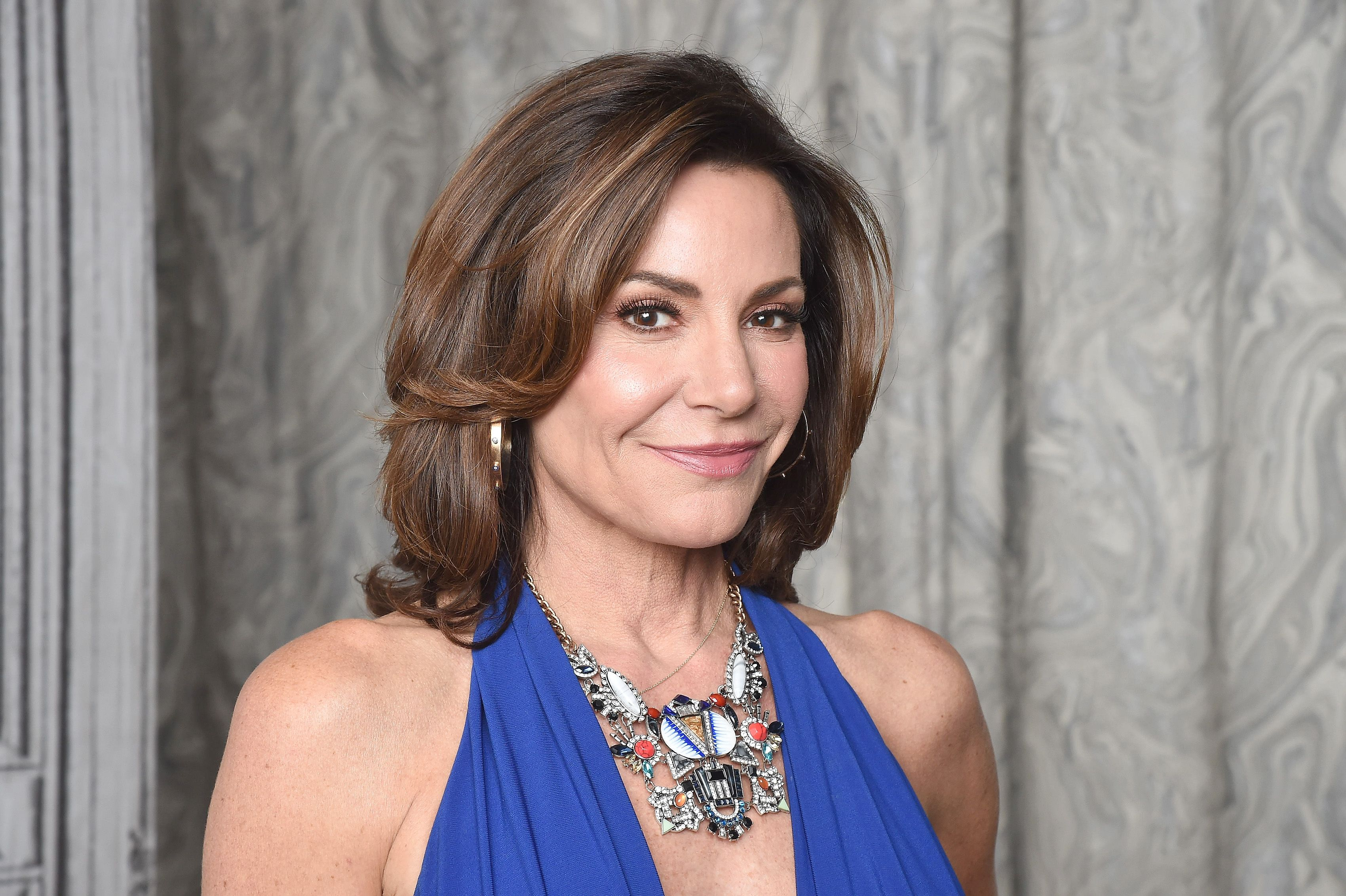 'Real Housewives' Star Luann De Lesseps