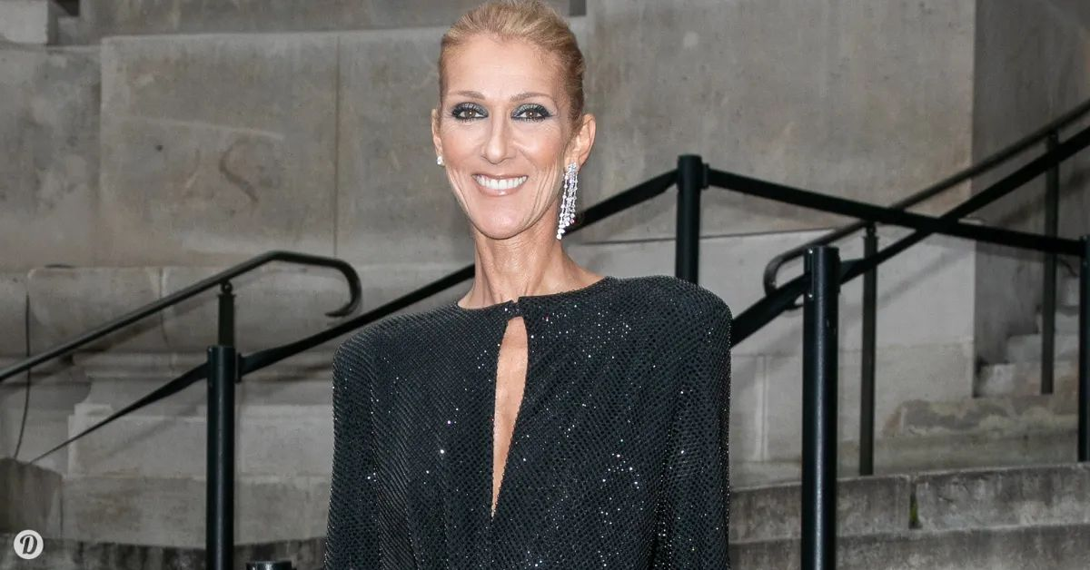 Céline Dion's 'Bizarre' New Photo Shoot Has Fans Thinking She 'Looks Funny'