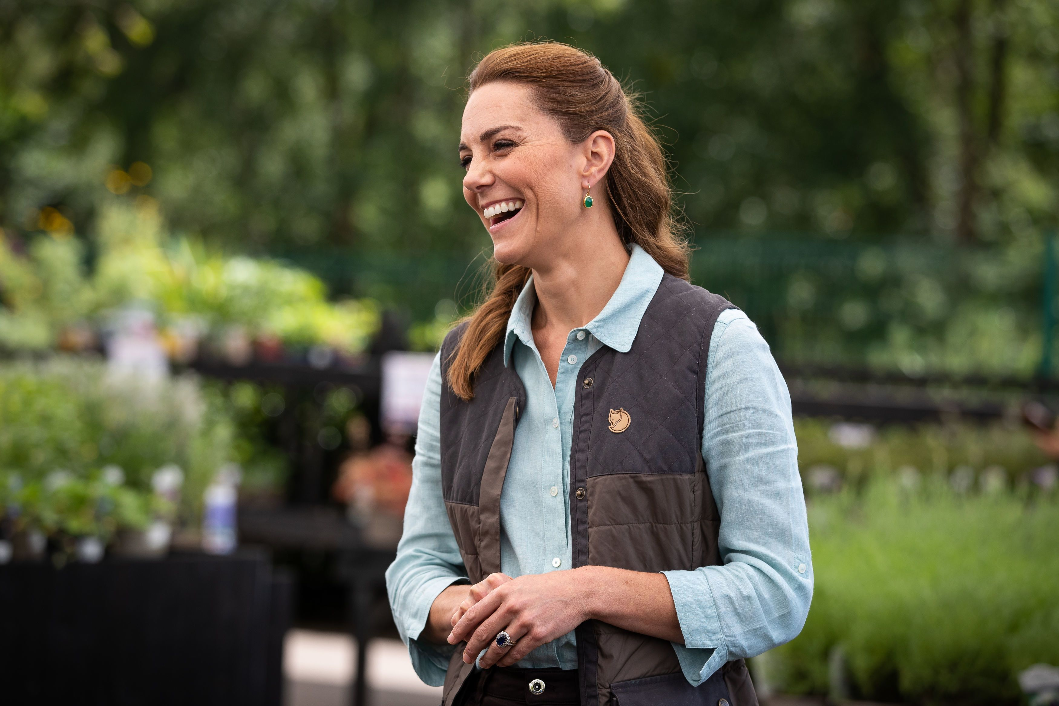 Kate Middleton casual and dressy looks are both popular choices for fans.