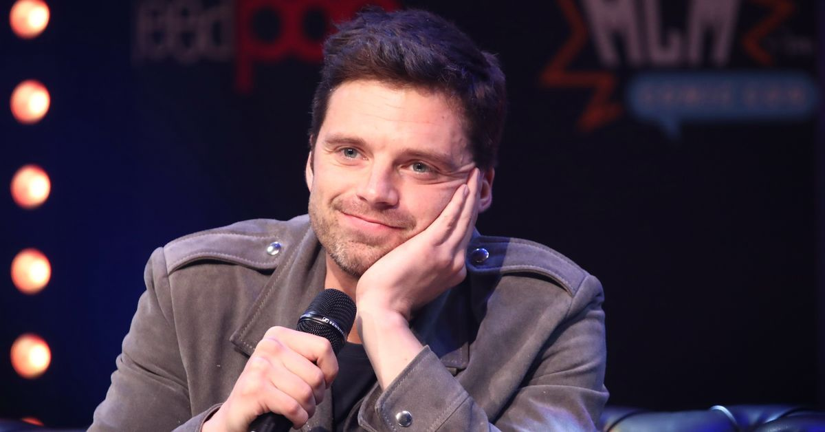 Why Sebastian Stan Shared A Pic Of His Bare Butt
