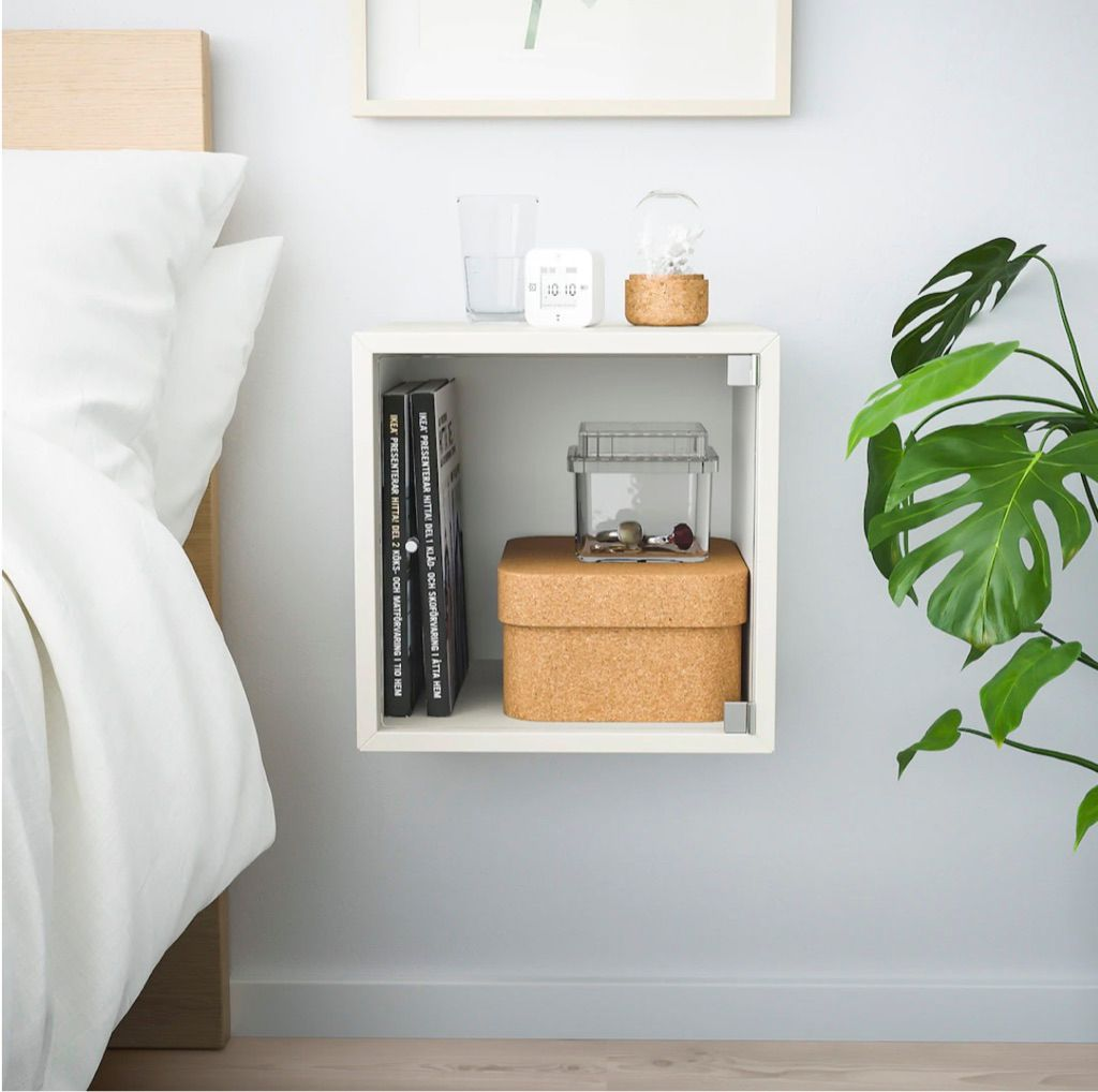 8 Brilliant Ikea Hacks To Upgrade The Bedroom