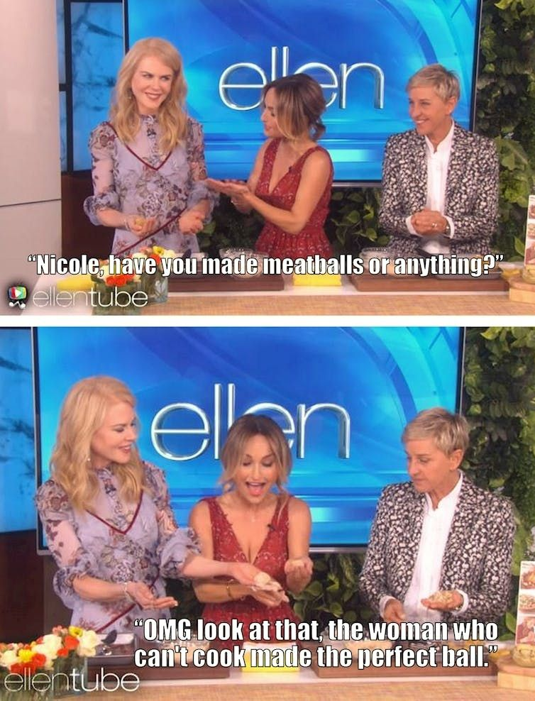 12 Times Things Got Super Uncomfortable on 'The Ellen