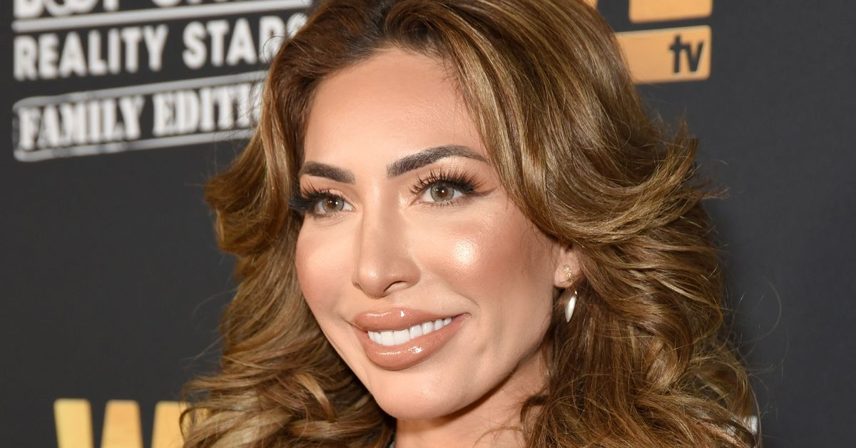 Celebrities With So Much Plastic Surgery They're Unrecognizable