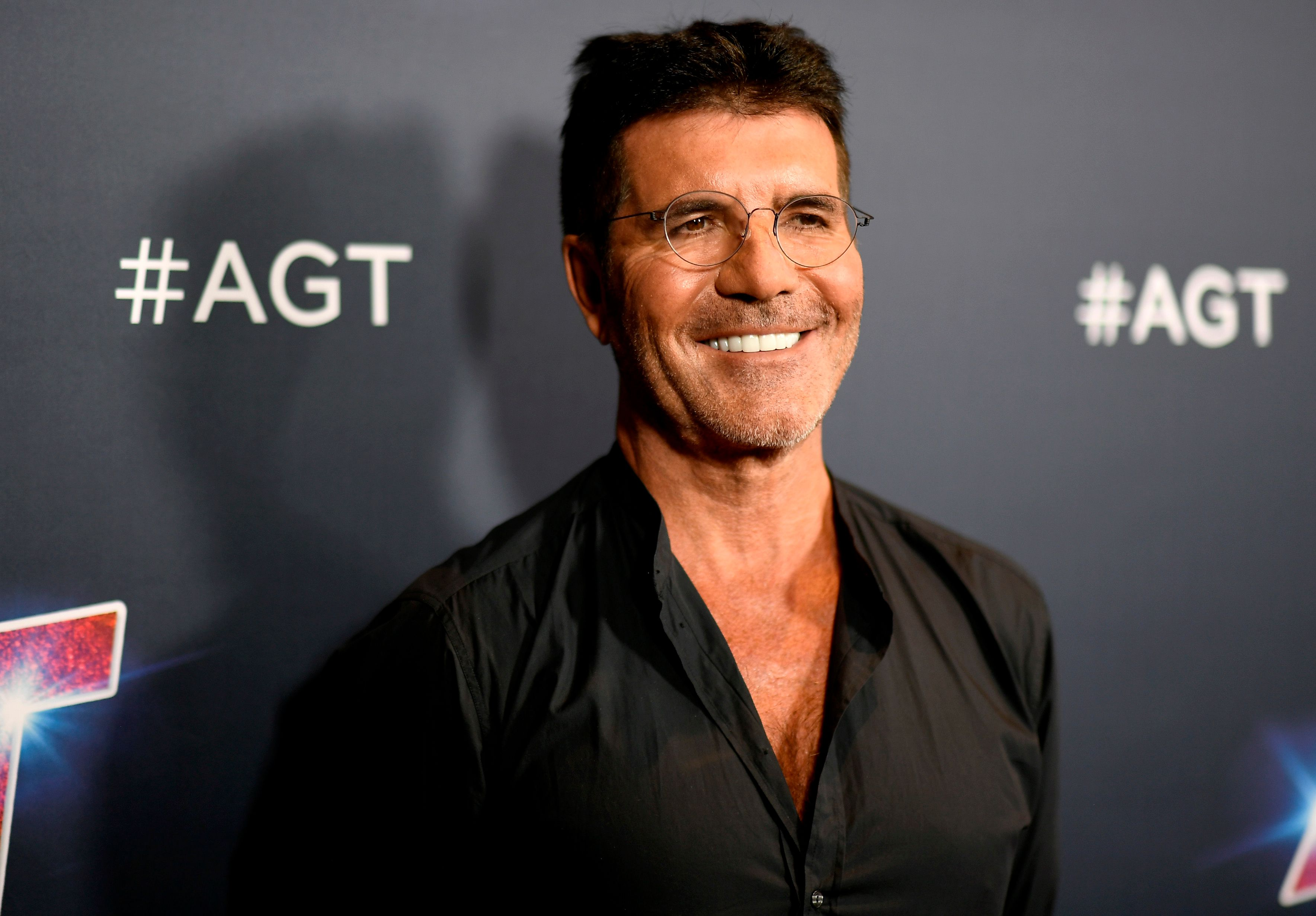 Simon Cowell Is Reportedly At The Center Of The 'America's Got ...