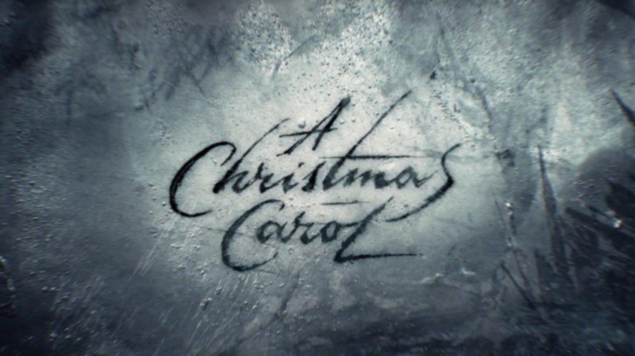 Tom Hardy Is Bringing 'A Christmas Carol' To Life