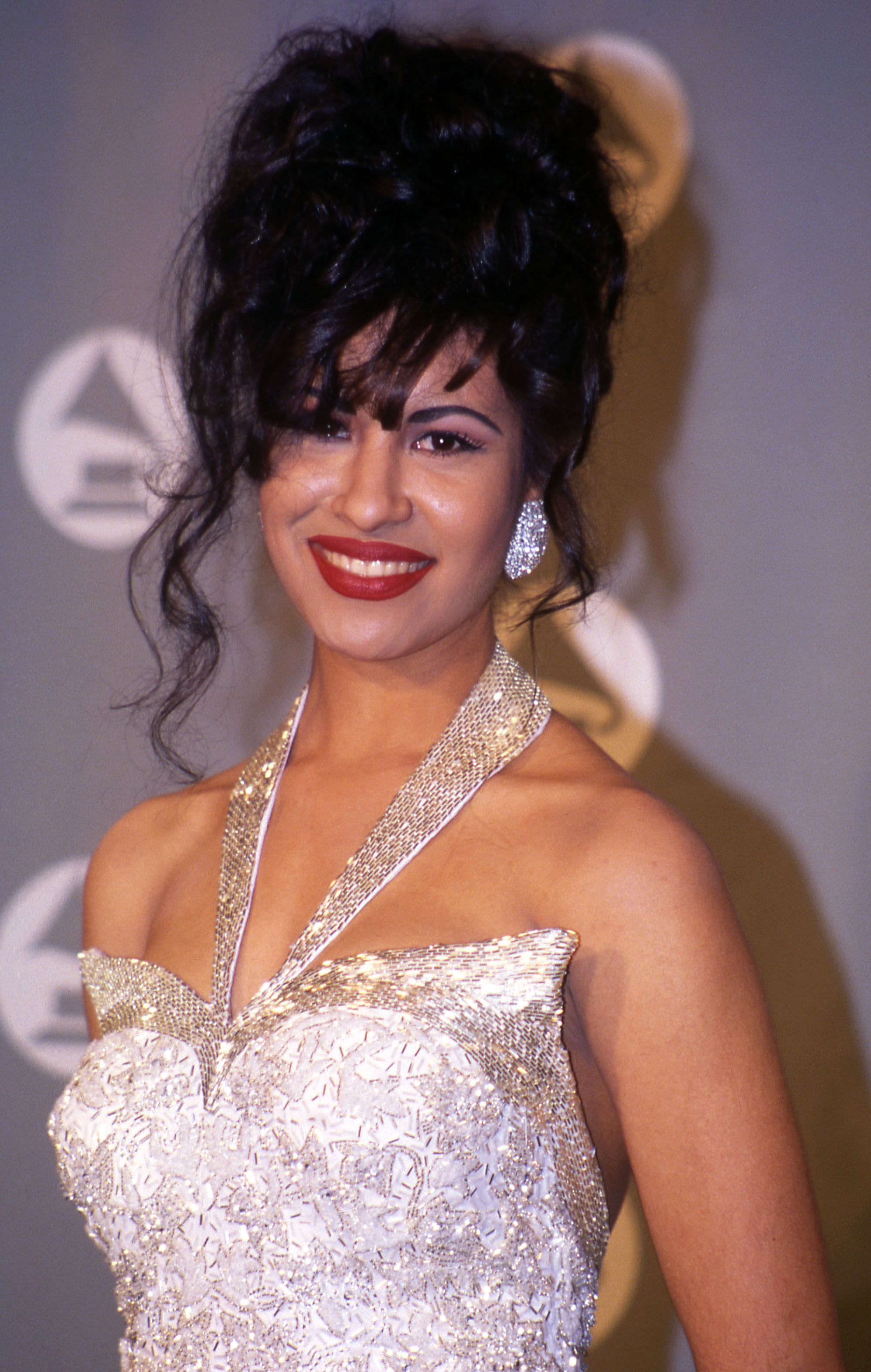 Selena Quintanilla's Family Developing Makeup Line in