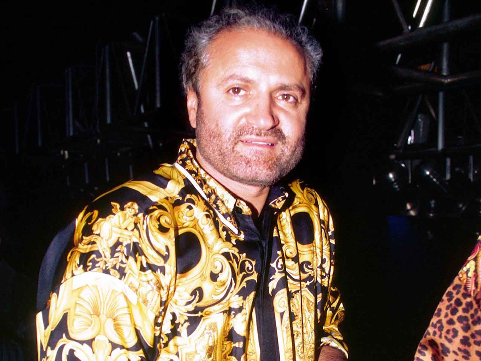 7 Things You Should Know About Gianni Versace