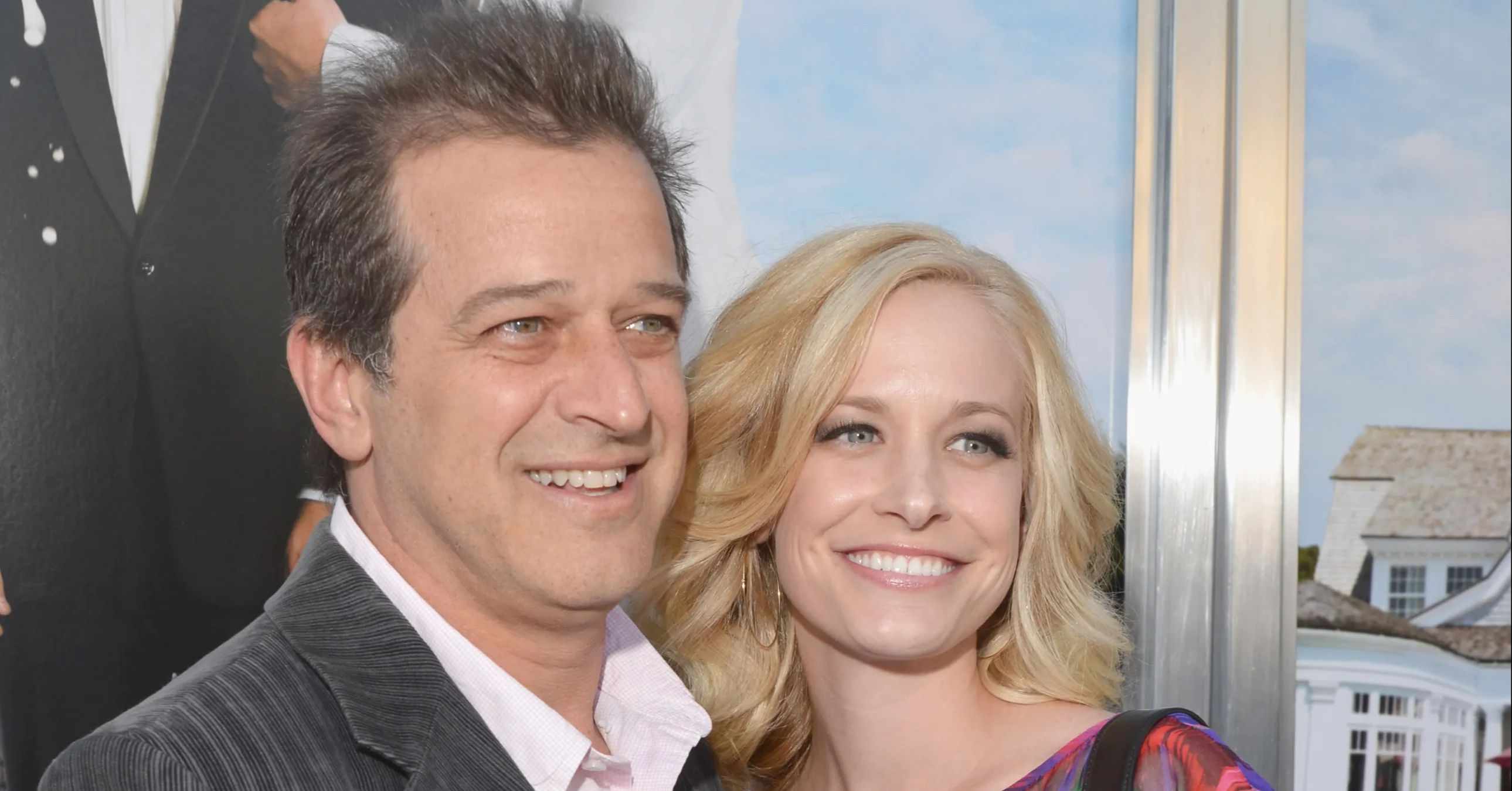 'Grandma's Boy' Star Allen Covert Gets Hit With Divorce ...