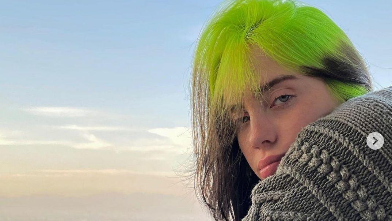 Billie Eilish TWERKS With Nude Manikins For New Music Video