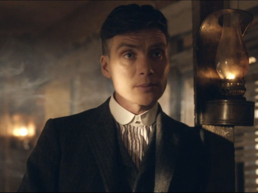 10+ Random Facts About 'Peaky Blinders' Star Cillian Murphy