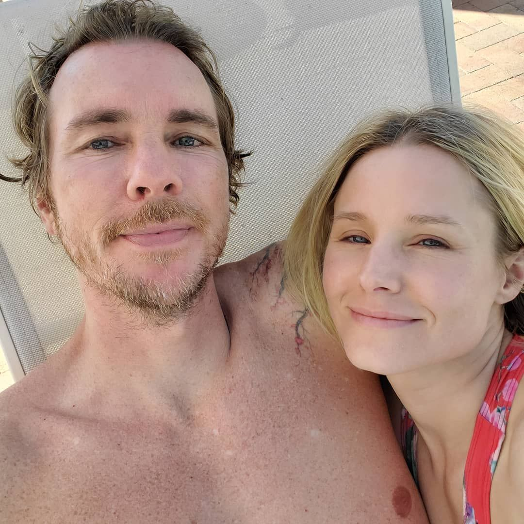 Dax Shepard, Kristen Bells Candid Quotes About Parenting