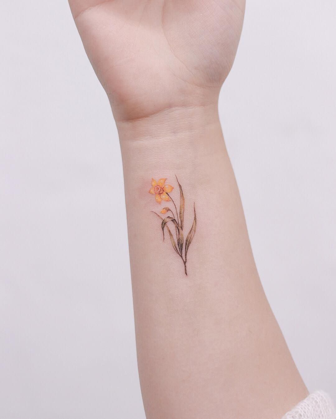 60 Girly Tattoos That Are The Epitome of Perfection Page