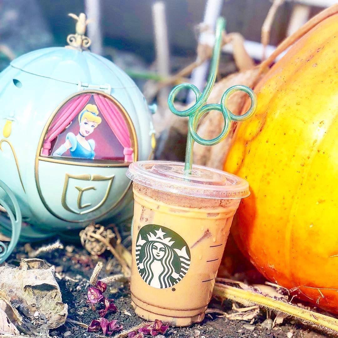 It's No Secret That Starbucks' Secret 'Cinderella Latte