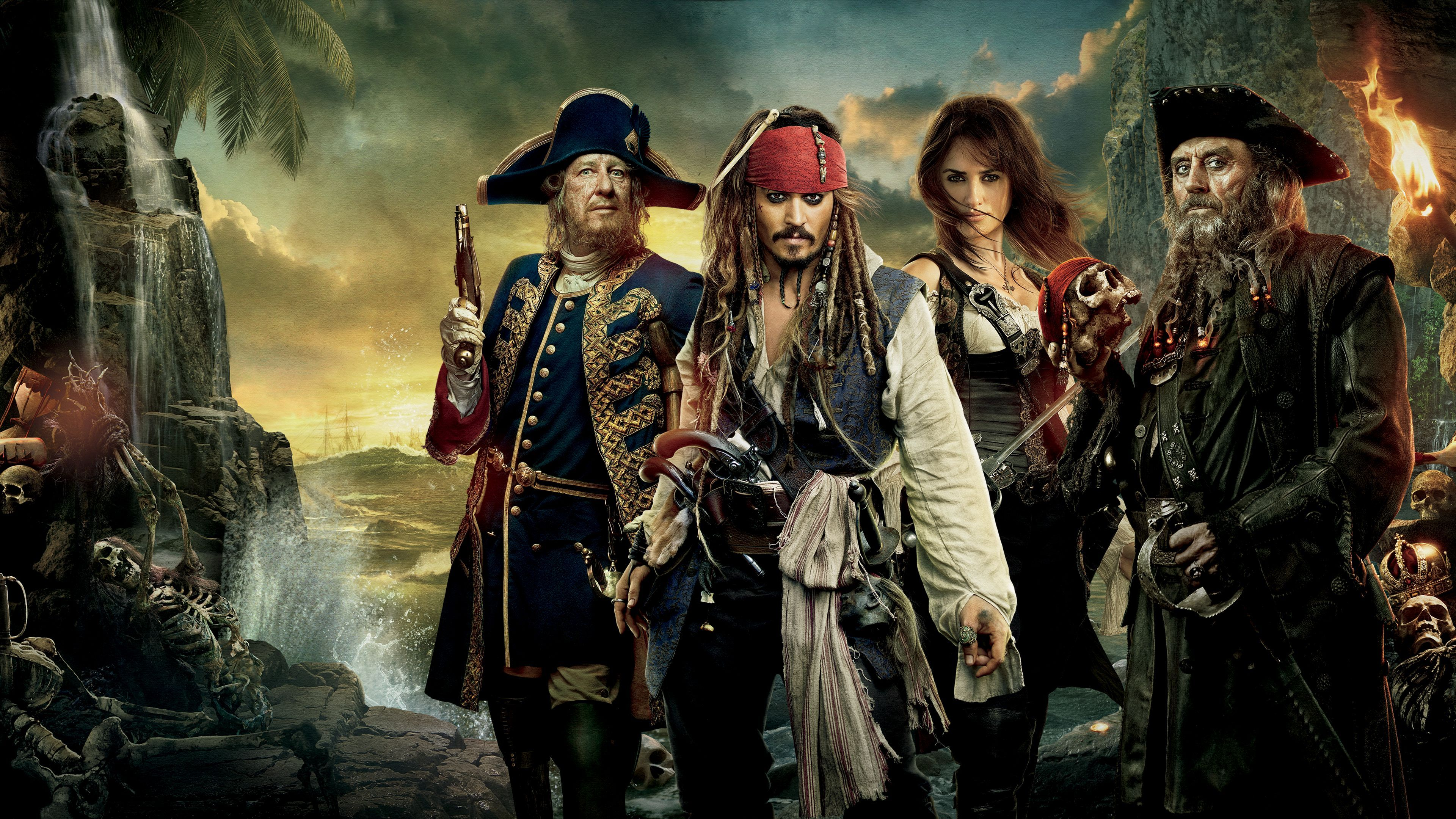 Pirates of caribbean hd movie, free yong porn videos