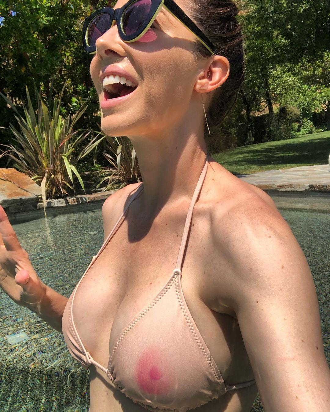 Whitney Cummings Nude Pics