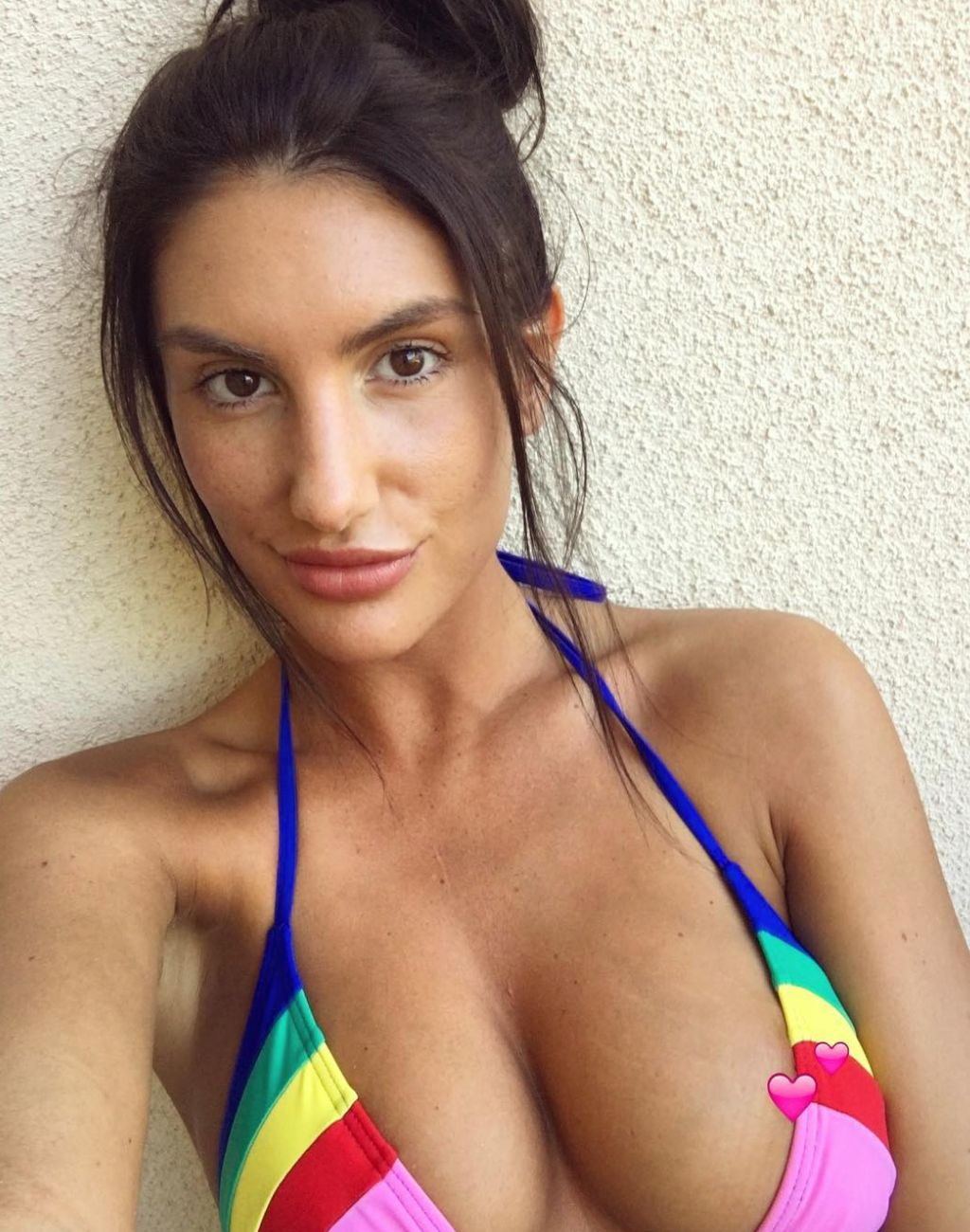 August ames blackmaill