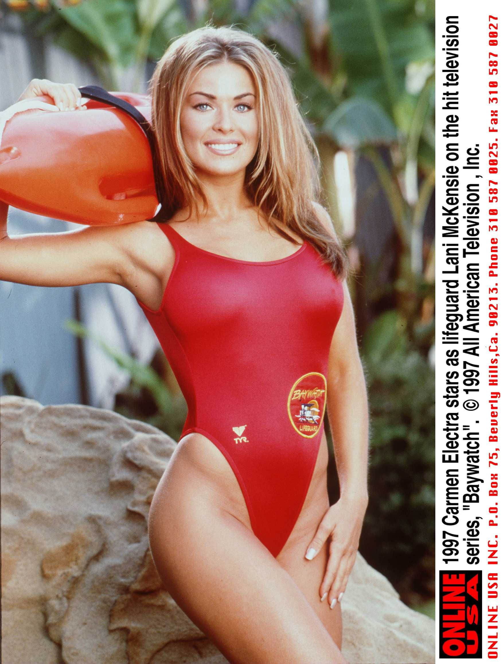 fucked-carmen-electra-leotard-fat