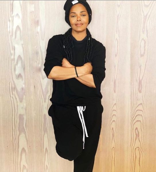 Janet Jackson Potentially Not Working With Jimmy Jam ...