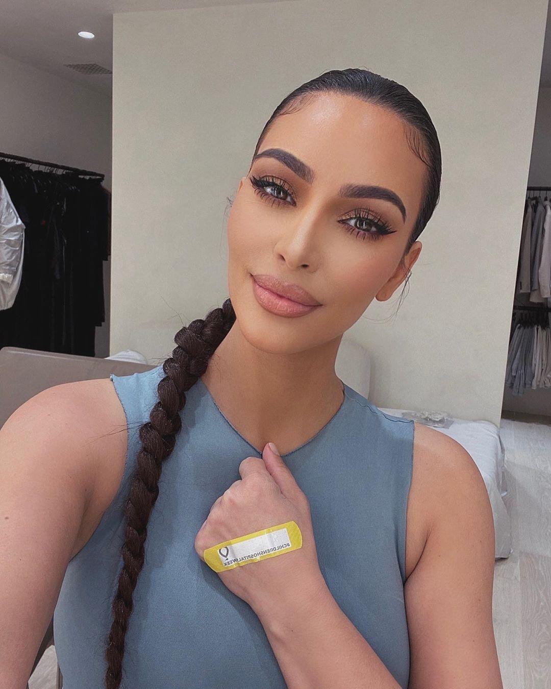 Kim Kardashian West   Kardashian style, Kim kardashian