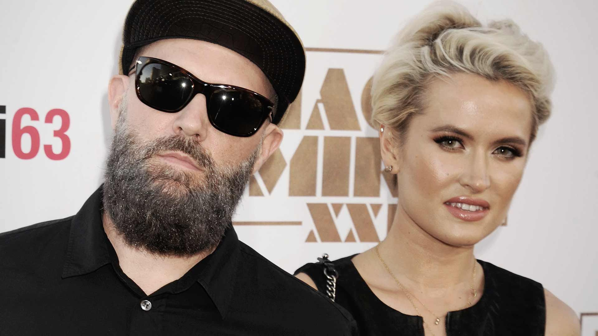 fred durst settles divorce with five months after