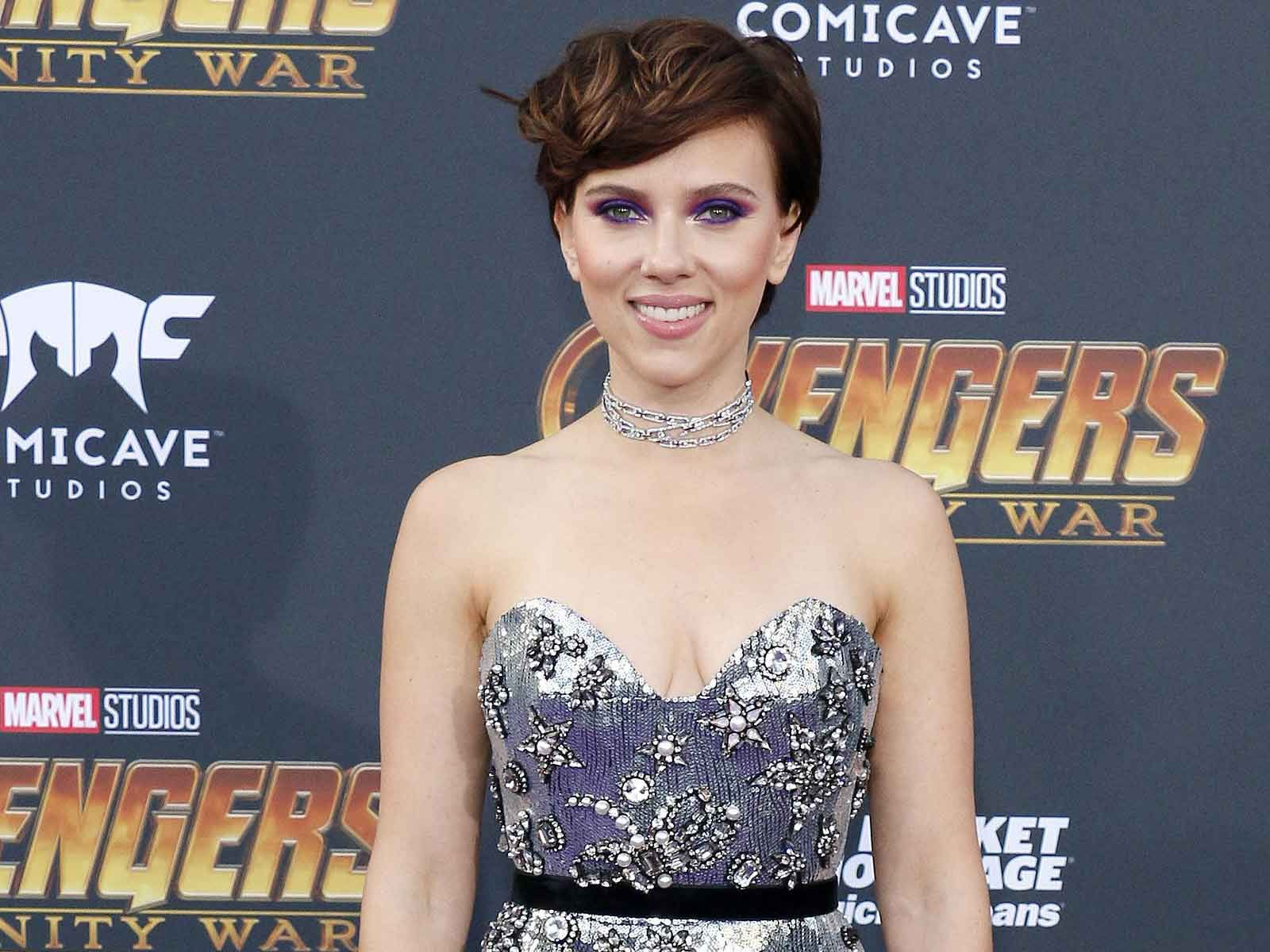 Everything You Need to Know About the Scarlett Johansson