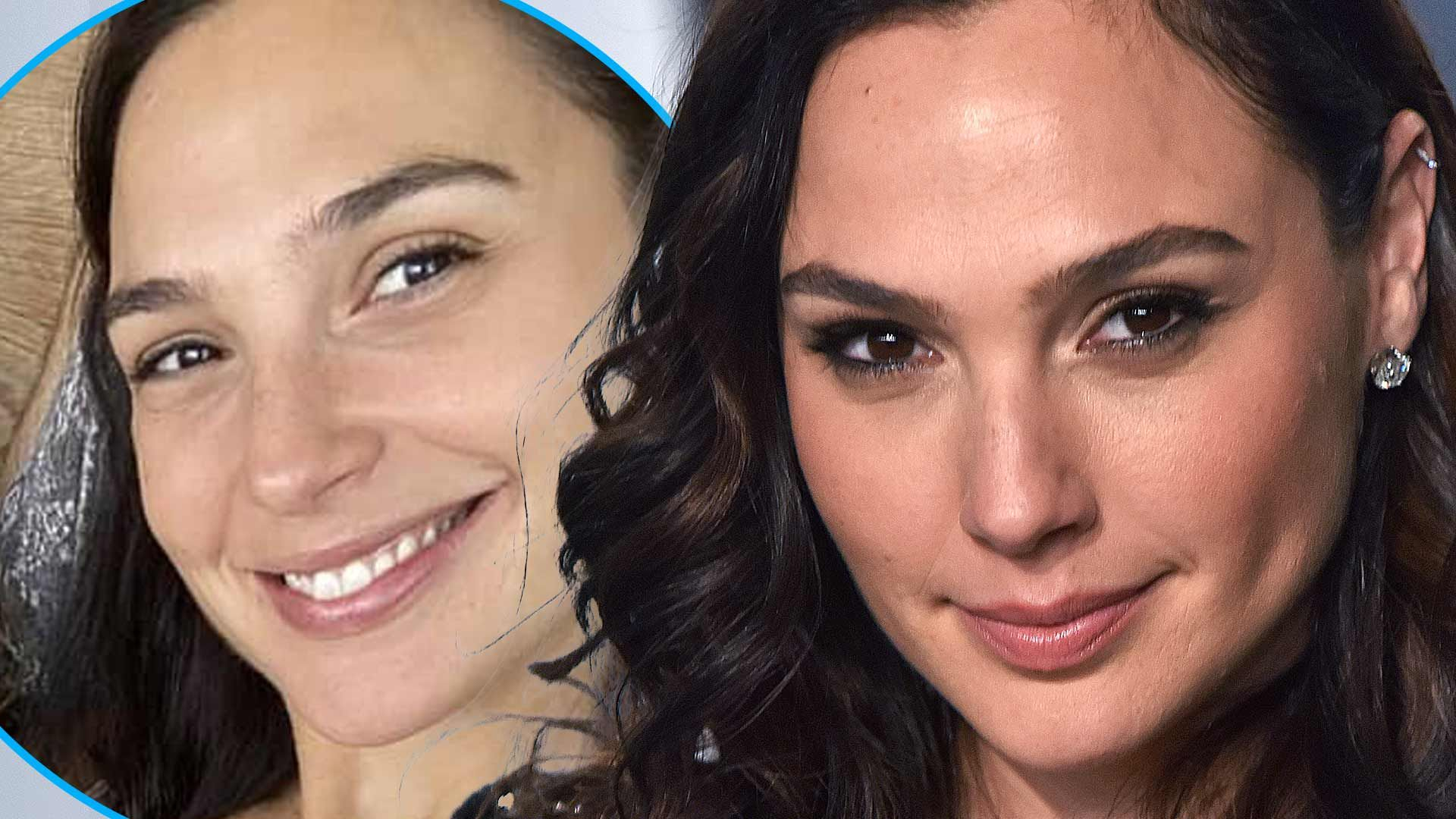Gal Gadot Reveals Third Pregnancy With Sweet Belly-Rubbing ...