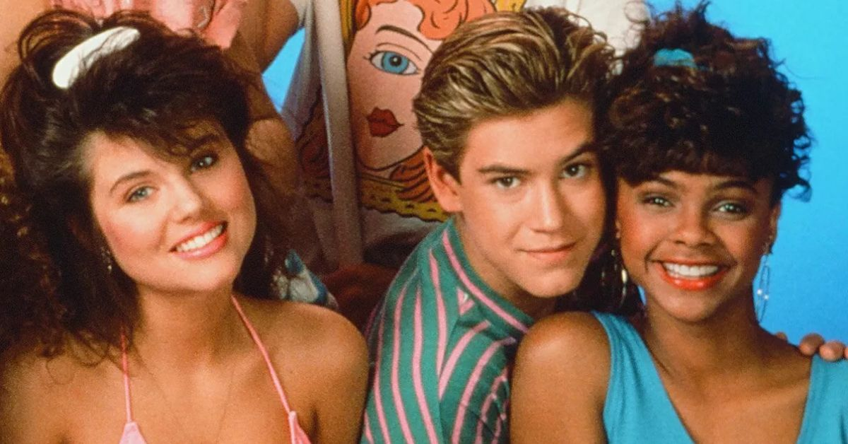'Saved By The Bell' Fans Boycotting Reboot Without Lark ...