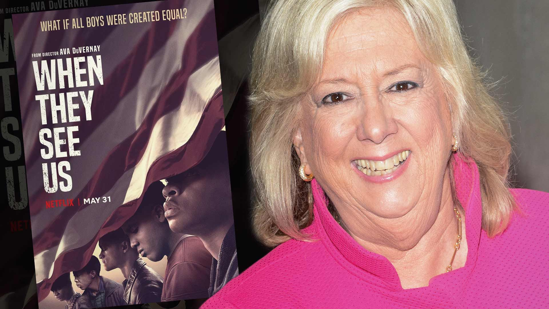 Linda Fairstein Says She Was Defamed in 'When They See Us'