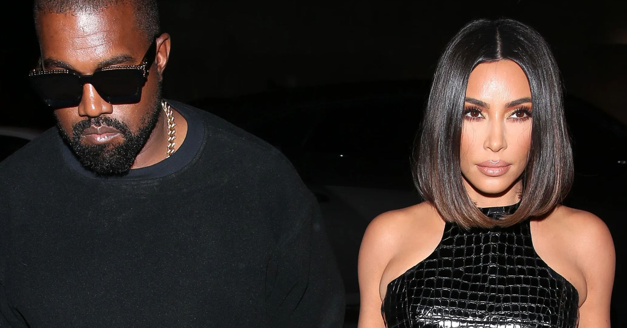 Kim Kardashian Trolls Kanye West With Another Sleeping Snap-3295
