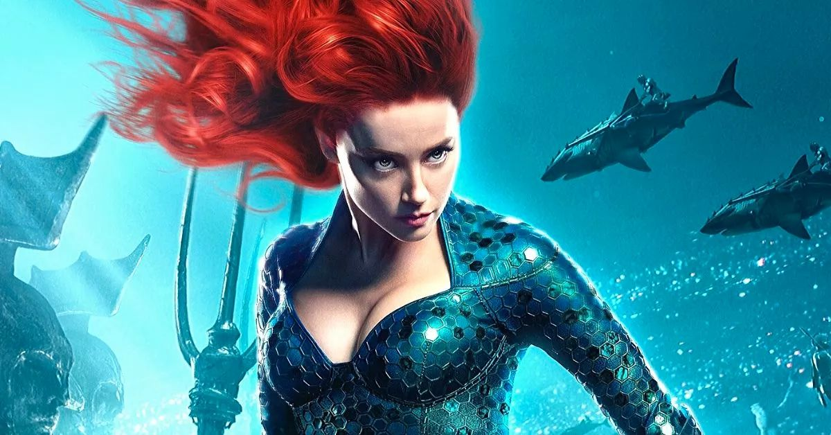 Petition To Remove Amber Heard From 'Aquaman 2' Gets Over ...