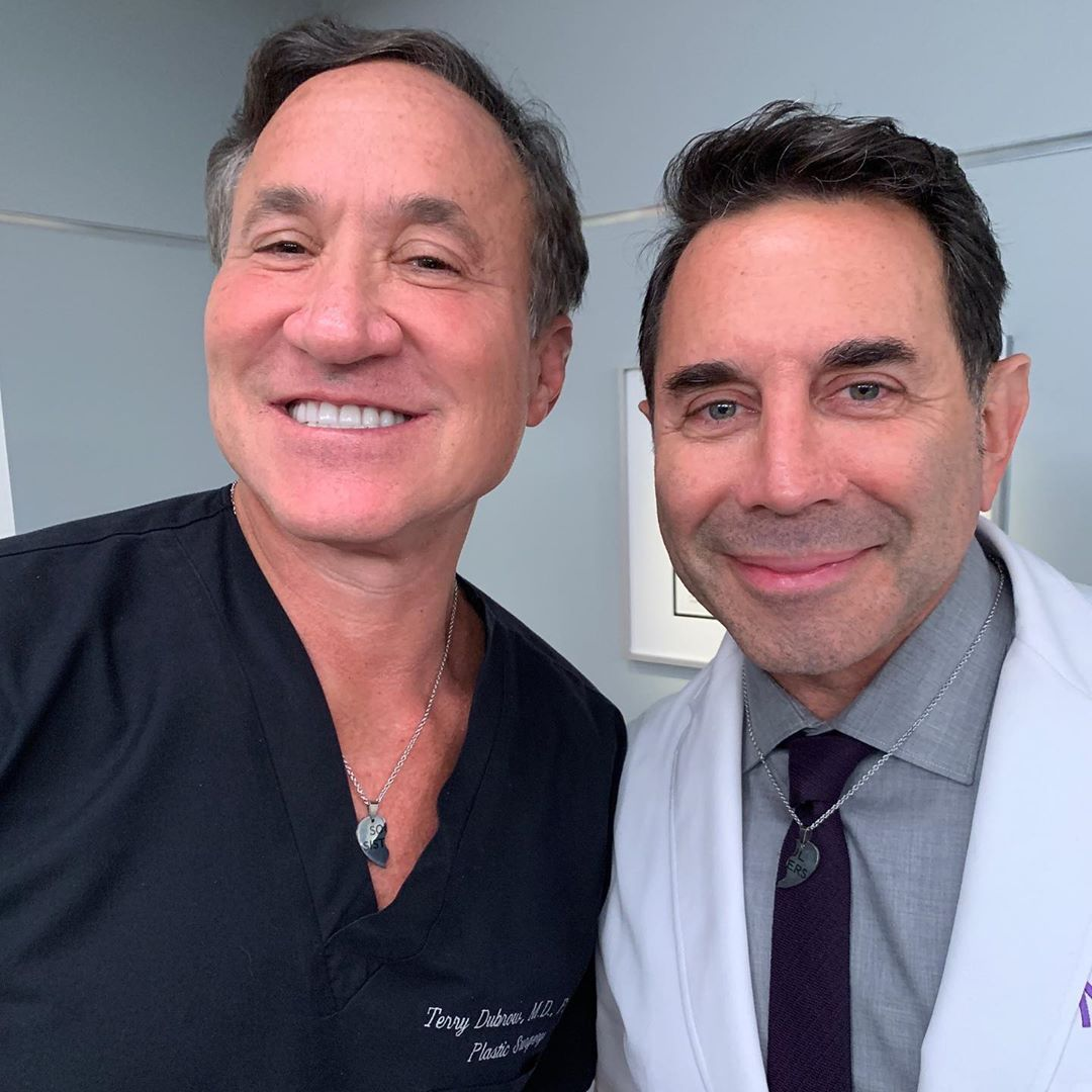 'Botched' Star Paul Nassif Sues Ex-Patient For $35,000