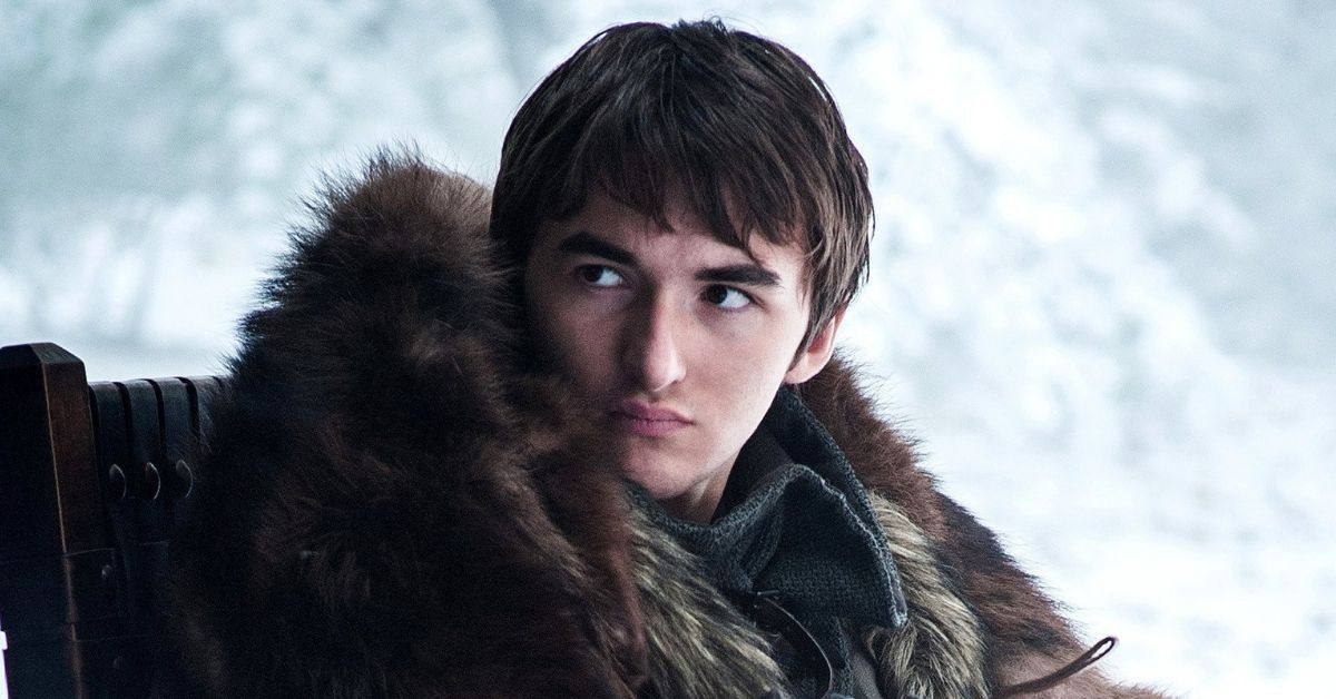 Bran Stark's Actor Has A Message For 'Game Of Thrones ...