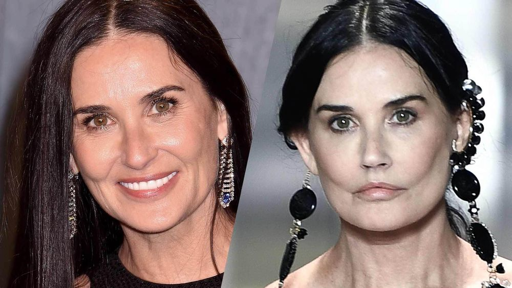What happened to Demi Moore? BTV0QVlieElWTjhlMWJyZ01kc2kuanBn